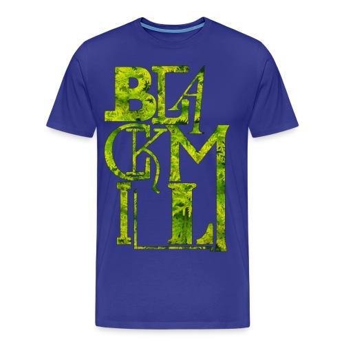 Fonts Large - Men's - Men's Premium T-Shirt