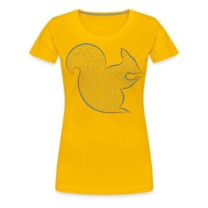 Reach For Glory - Women's - Women's Premium T-Shirt