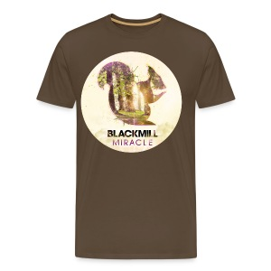Miracle - Men's - Men's Premium T-Shirt