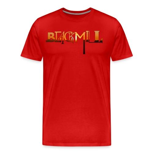 Fonts Small - Men's - Men's Premium T-Shirt