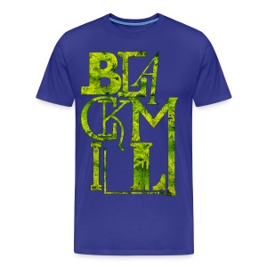 Fonts Large - Men's - Men's Premium T-Shirt