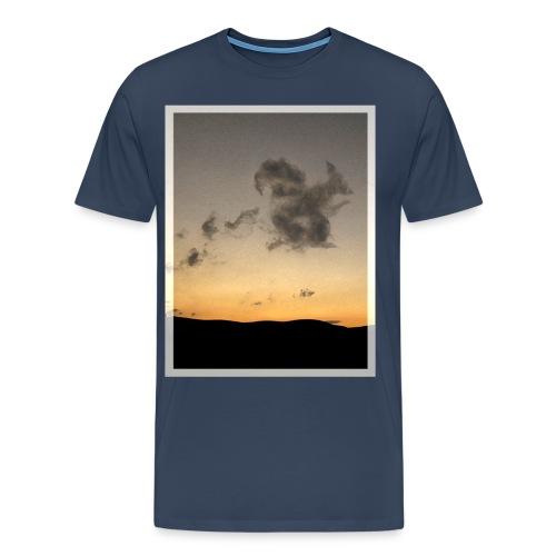 Sky - Men's - Men's Premium T-Shirt