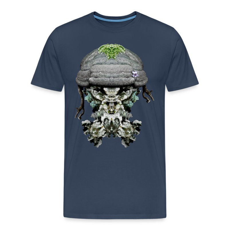 Poisoned Planet - Men's - Men's Premium T-Shirt