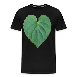 Natural Love - Men's - Men's Premium T-Shirt