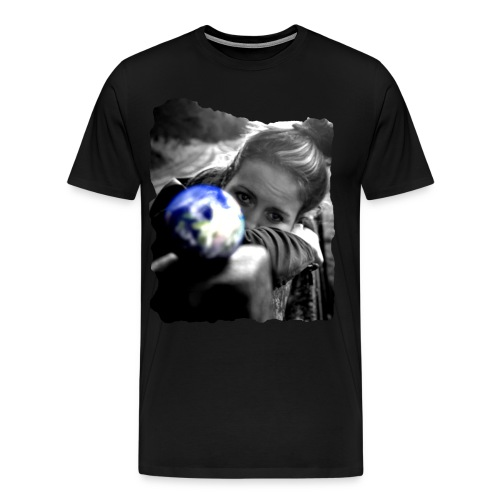 Eyes Open - Men's - Men's Premium T-Shirt
