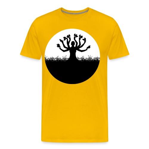 Mother - Men's - Men's Premium T-Shirt