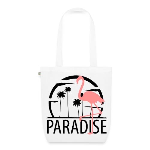 Paradise bag - Bio-Stoffbeutel