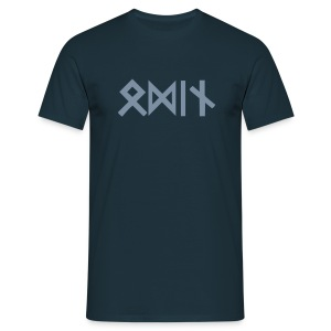 Odin - Men's T-Shirt