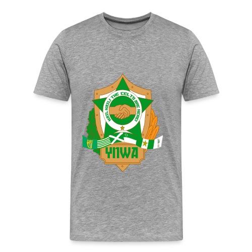 Republik Friendship T - Men's Premium T-Shirt