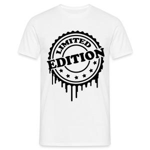 asbo gran mens size - Men's T-Shirt