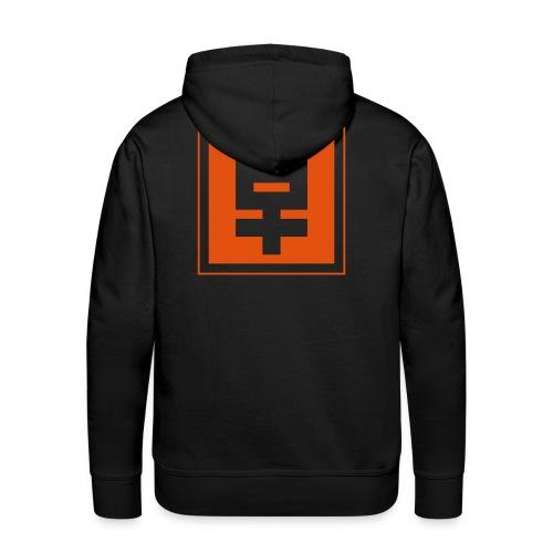 hoodie (Spreadshirt) - Men's Premium Hoodie