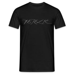 The Relic T-shirt [Front Logo] - Men's T-Shirt