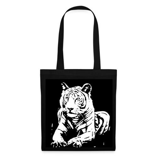 Sac Tigre - Tote Bag