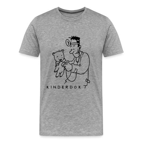 kinderdok - Männer Premium T-Shirt