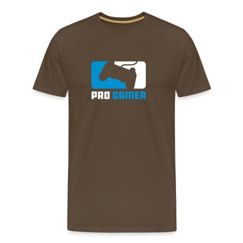 L.A.B progamer shirt - Männer Premium T-Shirt