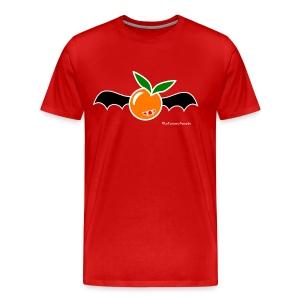 La Taronja Penada - Camiseta premium hombre
