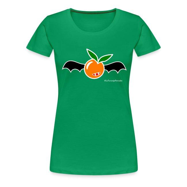 La Taronja Penada - Xica