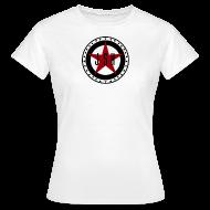 T-Shirts ~ Women's T-Shirt ~ JSH Logo #13-rb
