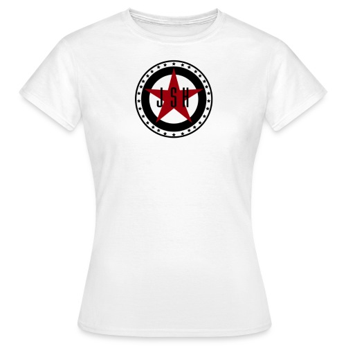 JSH Logo #13-rb - Women's T-Shirt