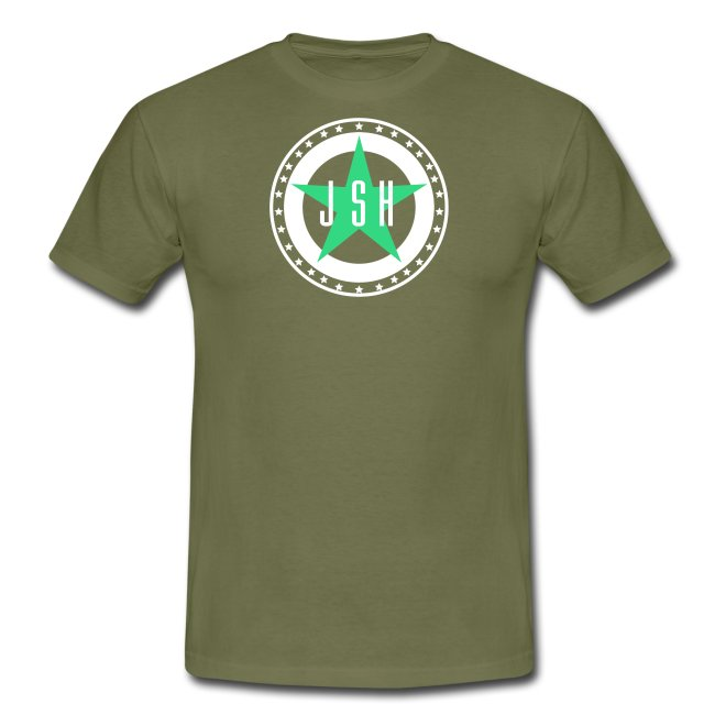 JSH Logo #13-gw