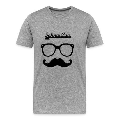 Bros Shirt 1 - Männer Premium T-Shirt