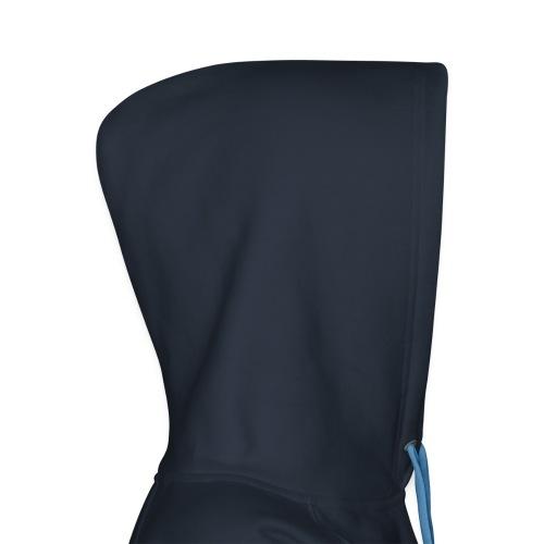 Dame Premium hættetrøje