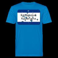 T-Shirts ~ Männer Bio-T-Shirt ~ Kapariana Agapao