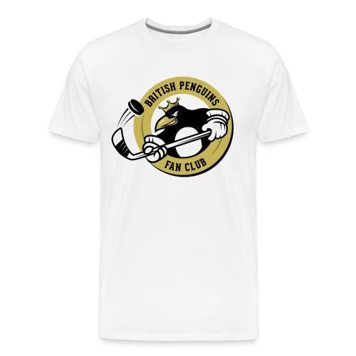 Brinzer tee - Men's Premium T-Shirt