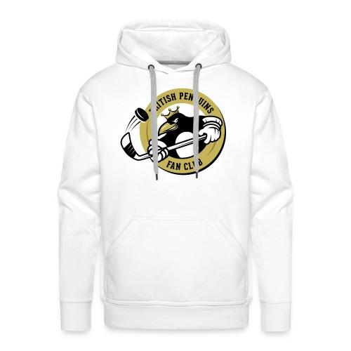 Brinzer hoodie  - Men's Premium Hoodie