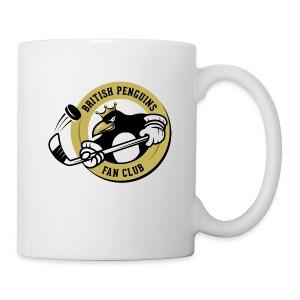 Brinzer mug - Mug