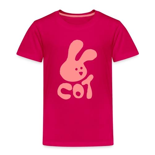 t-shirt cot - T-shirt Premium Enfant