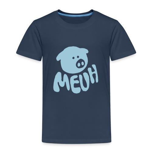 t-shirt meuh - T-shirt Premium Enfant