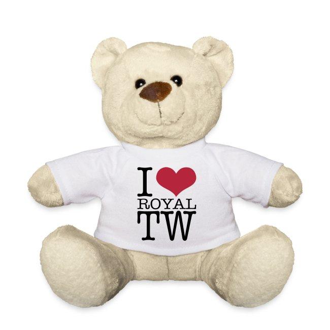 Beau the Bear Loves Tunbridge Wells