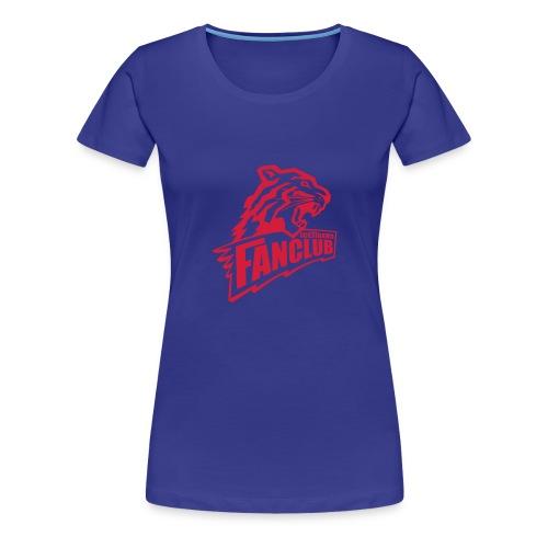 Frauen Shirt vorne - Frauen Premium T-Shirt