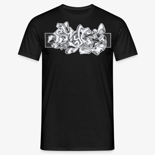 OLDSHOOLSTYLE - Männer T-Shirt