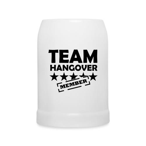 Bierpul TeamHangover - Bierpul