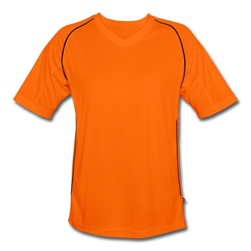 Fußball King shirt - Männer Fußball-Trikot