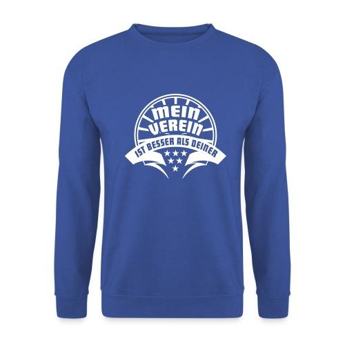 Mein Verein- Sweat - Männer Pullover
