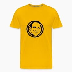 Boris Vian circles T-Shirts