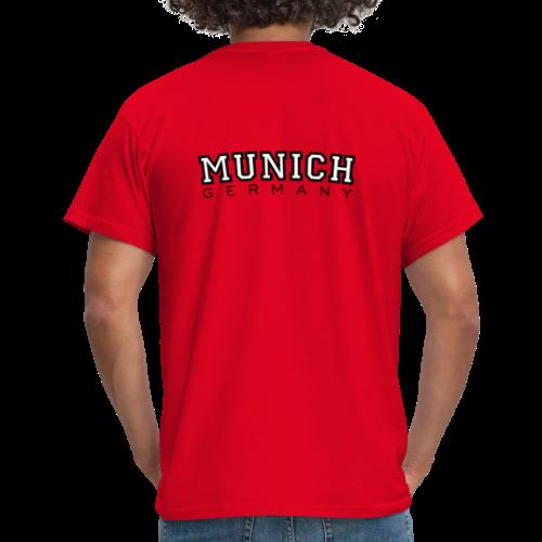 Munich Germany Schwarz & Weiß