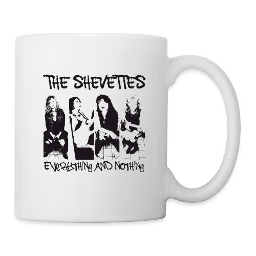 Tasse - The Shevettes - Tasse