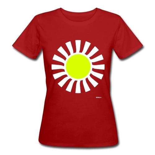Strobo #3 WECO - Women's Organic T-Shirt