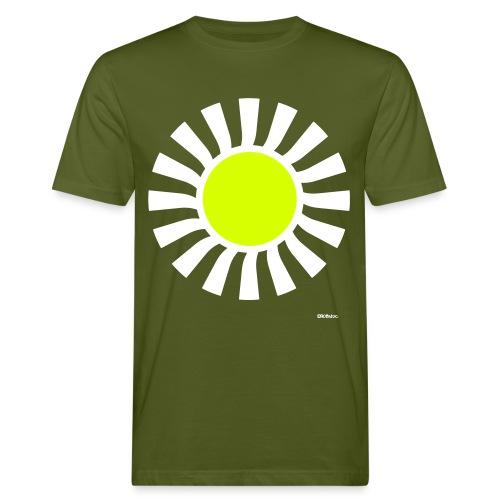 Strobo #3 MECO - Men's Organic T-Shirt