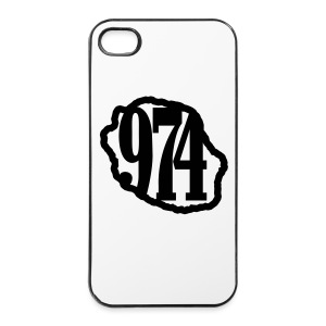 974 Classic - Coque rigide iPhone 4/4s