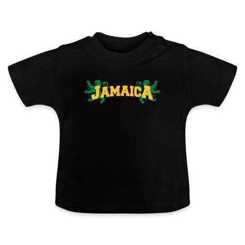 Jamaica - T-shirt Bébé