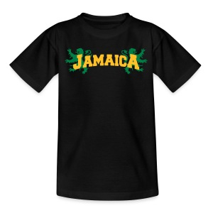 Jamaica - T-shirt Enfant