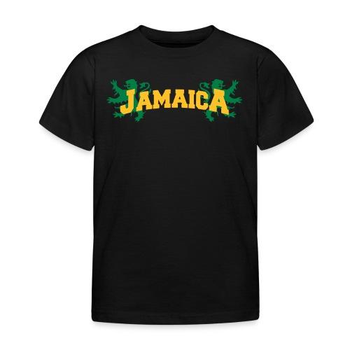 Jamaica - T-shirt Enfant