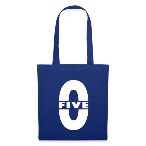 Sac en tissu Five-0 - Tote Bag