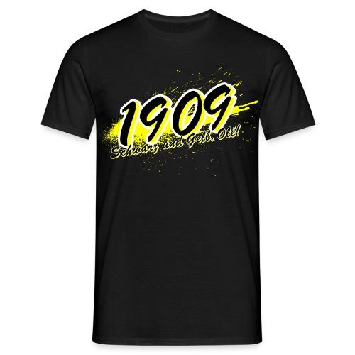 T-Shirt 1909 - Männer T-Shirt