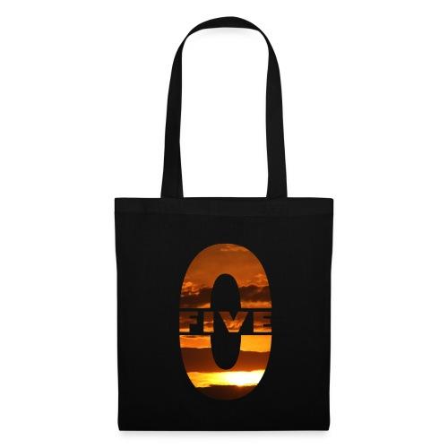 Sac en tissu 'Five-0 Sunset - Tote Bag